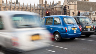 Transport study shared taxi services